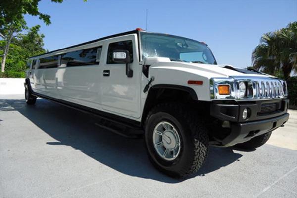 hummer limo service   buffalo