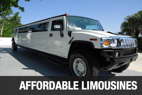 hummer limousine rental   buffalo