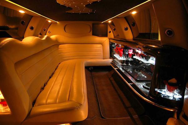 lincoln limo service   buffalo